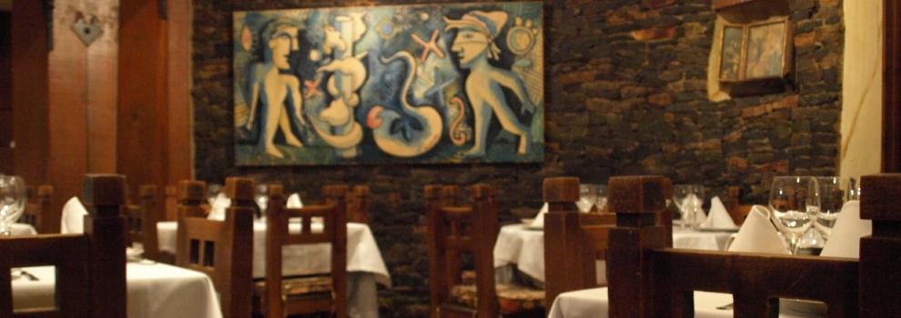 Restaurante el nautico zaragoza la nueva karambola la for La buganvilla zaragoza